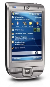 China HP iPAQ 110 Classic Handheld - Perhaps the best classic iPAQ yet on sale
