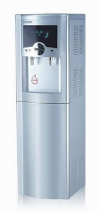 China Point of Use water dispenser QY03-1 CD & CY on sale