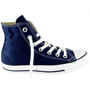 China Mens Converse All Star Hi Top Chuck Taylor Chucks Sneaker Trainer  Navy  11 on sale