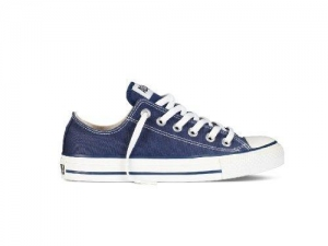 China Converse Chuck Taylor All Star Low Shoes M9697_4.5 Navy on sale