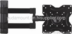 China tilting lcd tv wall mount for 15-37 tv screen Zhejiang,China (Mainland) on sale