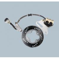 China Diesha series Wang Qian HK521111 boat brake iron bracket 9319194016 on sale