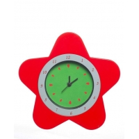 China Star Clock Light on sale