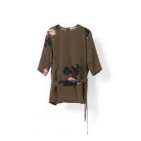 China Shirts & Blouses Donaldson Silk Blouse on sale