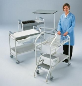 China Laboratory Carts, Tables & Benches on sale