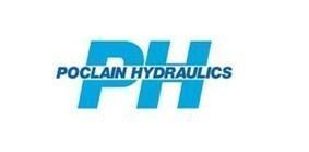 China Advantage brand Poclain Hydraulic on sale