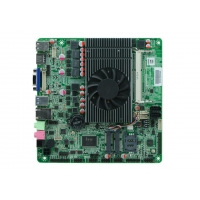 China Mini-ITX Motherboard ITX-A70_53 VER:1.1 on sale