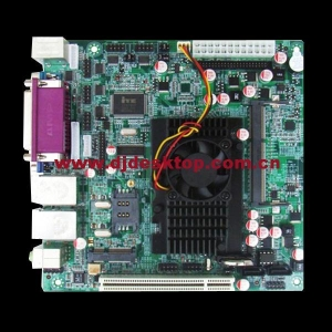 China X58/LGA1366 Mini ITX Board on sale