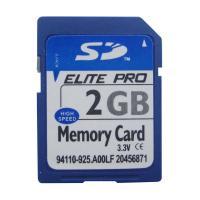 SD Card 2GB
