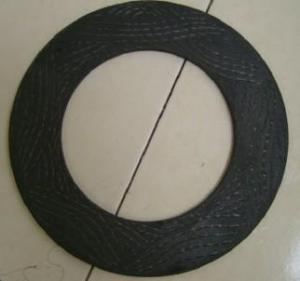 China Brake Shoe clutch facing1 on sale