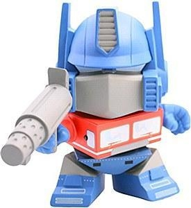 China Loyal Subjects Transformers Talking Optimus Prime on sale