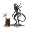 China Aliens Xenomorph Soldier Px 1/18 Scale Figure for sale