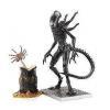 China Aliens Xenomorph Lurker PX 1/18 Scale Figure for sale