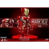 China Avengers Age of Ultron Artist Mix Iron Man Mark XLV for sale