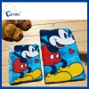 China 100% cotton Reactive Printed Mickey Mouse Towel for sale