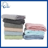 China 100% Cotton Yarn Velour Face Towels for sale