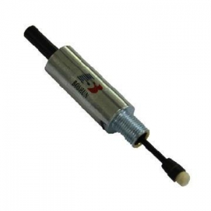 China Micro cylinder actuator pull in operation tubular solenoid on sale
