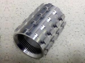 China Machining Aluminium 6061-T6 on sale