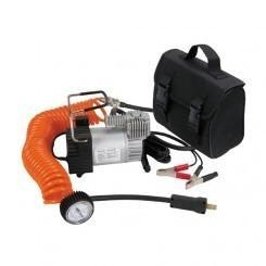 China 12V Heavy Duty Air Compressor Tire Inflator on sale