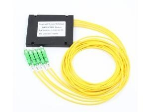 China CWDM, Coarse Wavelength Division Multiplexer on sale