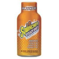 Sqwincher Orange Steady Shot 200500-OR