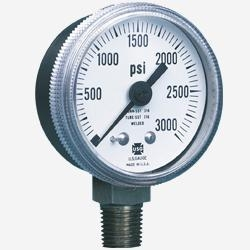 China Model 1535 High Accuracy, Corrosion Resistant, Pressure Gauge on sale