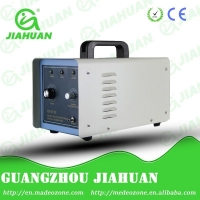 portable air purifier ozone generator