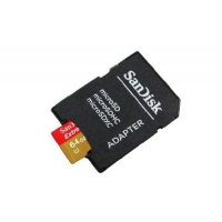 Sandisk Extreme 64gb micro sd