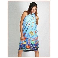China Sarongs & Pareos on sale