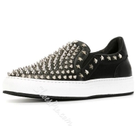 Shoespie Rivets and Stars Men