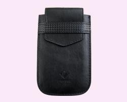 China New cell phone holster leather on sale