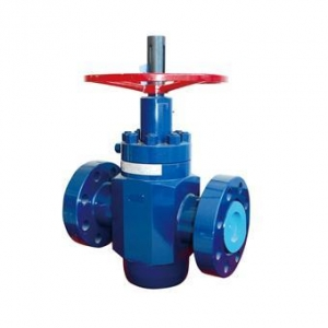 China Download Brochure API 6A Gate Valve on sale