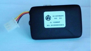 China CZ - 1 c type GPS vehicle monitoring machine on sale