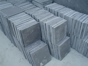 China Stone Black slate on sale
