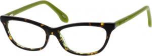 China Elisa eyeglasses frame188825 supplier
