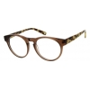 China Women's Round Eyeglasses101315 for sale