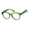 China Flexible Plastic Full-Rim Frame206024 for sale