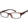 China Fashionable Rectangular Eyeglasses248725 for sale