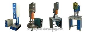 China Standard ultrasonic welding machine on sale