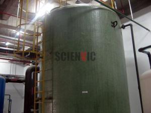 China RO water tank on sale