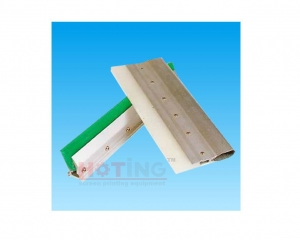 China Aluminum squeegee handle on sale