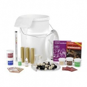 China Wine Making Kits Your Fruit! Wine Making Kit on sale