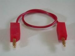 China BANANA PLUG-BANANA PLUG (JR 8001) on sale