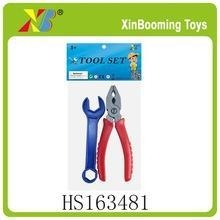China Cheap plastic tool set toys, promotion toys on sale