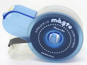 China Accoutrements Magte Magnetic Tape with Dispenser on sale