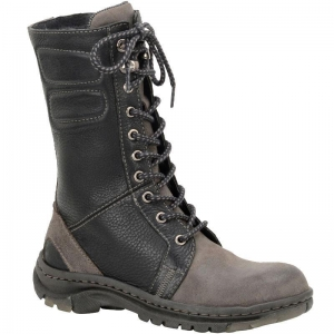 China Born Maran Deep Grey / Black Combo D83442 (Women's) on sale