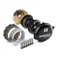 China Complete Momentum Conventional Clutch Kit Honda CRF450R 6 Spring 2013-2016 on sale