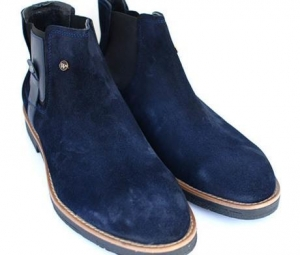 China Boots New Men Luxury Handcrafted Boots (Atlas) on sale