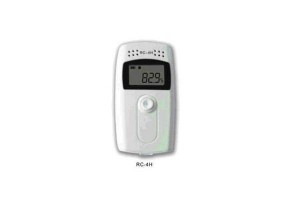China Mechanical Series Temperature Data Logger RC-4H on sale