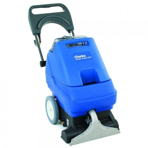 China SKU: CLK-56382723 Clarke Self Contained Clean Track S16 Carpet Extractor on sale